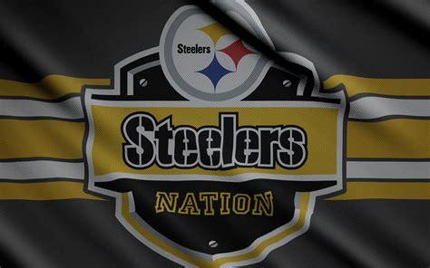 All Pittsburgh Steelers Logos