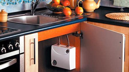 chauffe eau de cuisine prix d 39 un chauffe eau électrique instantané coût moyen