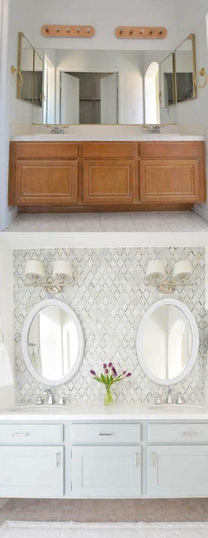 Bathroom Vanity Makeover Ideas by Best 25 Bathroom Vanity Makeover Ideas On