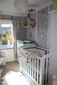 Funktionsmöbel Für Kleine Räume : bezaubernde ideen kleines babyzimmer und sch ne einrichten ~ Michelbontemps.com Haus und Dekorationen
