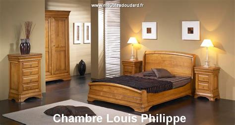 chambre louis philippe beautiful chambre bois massif pictures seiunkel us