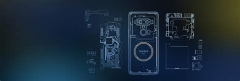 htc releases blockchain powered smartphone exodus 1