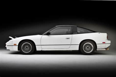 1993 Nissan 240SX Project Arrival - Motor Trend