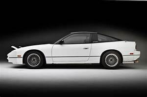 1993 Nissan 240sx Project Arrival