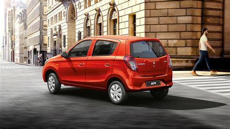 ALTO | AUTOMOBILE | Global Suzuki