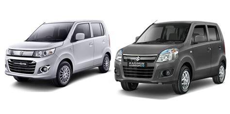 Suzuki Karimun Wagon R Gs Photo by Inikah Sosok Suzuki Karimun Wagon R Generasi Baru