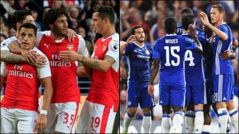 Arsenal v/s Chelsea: Live streaming and where to watch in ...
