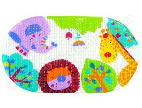 tapis de bain b 233 b 233 babysun nursery tapis de bain savane