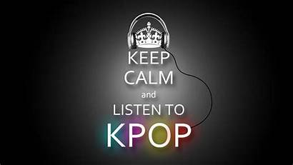 Kpop Wallpapers Pop Quotes Calm Keep