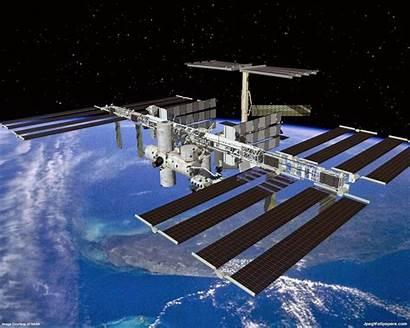 International Station Space Iss Earth Nasa Loading
