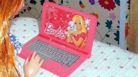 como fazer um notebook laptop computador  bonecas