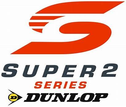 Series Super2 Dunlop Svg Wikipedia Racing Supercar