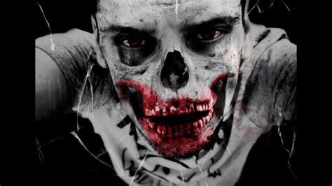 Halloween Sfeer Beelden Voor Volwassenen Enge Plaatjes En