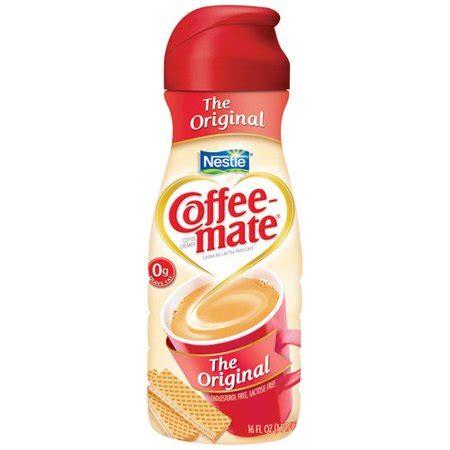 Sugar free hazelnut liquid coffee creamer. Coffee-Mate Coffee Creamer Tollhouse Snickerdoodle Liquid Creamer 16 fl. oz. - Walmart.com