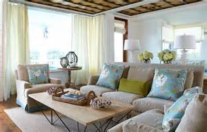 Crate And Barrel Dining Room Furniture by Beach Escape Living Room Our Blog