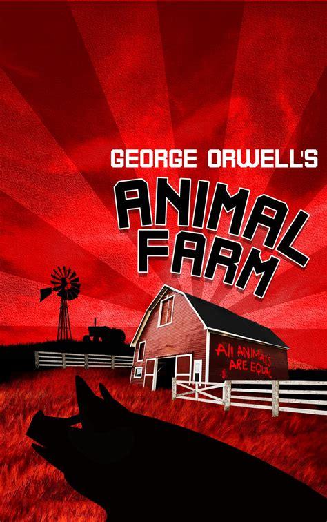 animal farm mercury theatre
