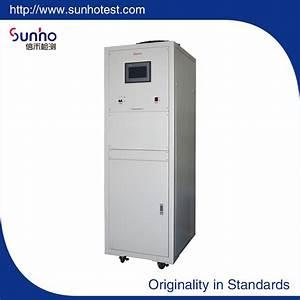 China Iec60335  Iec60884 Iec60669 Universal Lab Power Load
