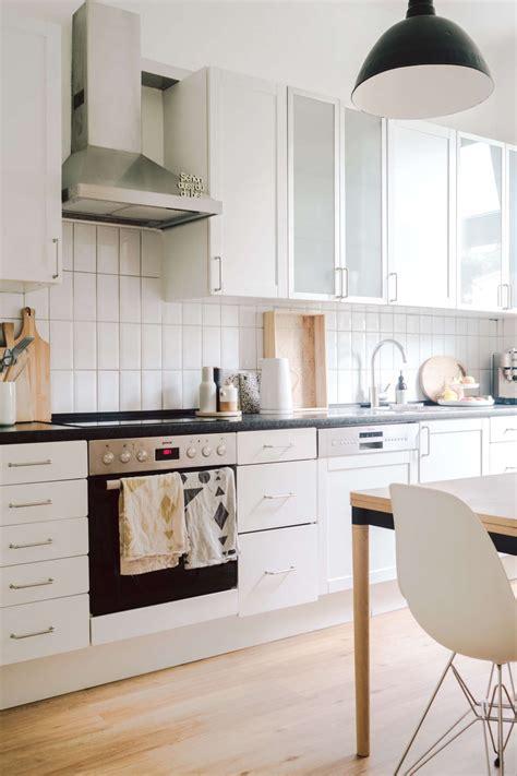 Alte Küche Verschönern by K 252 Chenrenovierung Aus Alt Mach Neu Kreative K 252 Chen