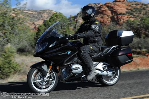 2014 Bmw R1200rt First Ride Photos  Motorcycle Usa