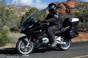 Bmw Topcase R1200rt Gebraucht : 2014 bmw r1200rt first ride photos motorcycle usa ~ Jslefanu.com Haus und Dekorationen