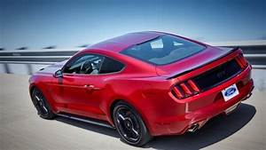 New 2021 Ford Mustang GT Horsepower, Price, Changes | CAR NEWS