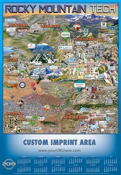 Rocky Mountain Tech Previews Silicon