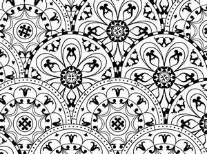 Orientalische Muster Zum Ausdrucken : malvorlagen mandala ~ A.2002-acura-tl-radio.info Haus und Dekorationen