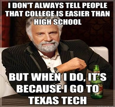 Texas Tech Memes - texas tech memes 28 images for texas jobs visit president obama gets his own meme lost