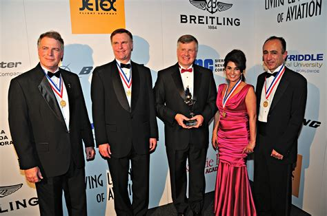 Aspen Avionics President and CEO Honored as Aviation ...