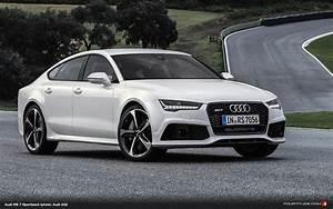 Audi Rs6 : abt audi rs6 rs7 sportback sportsline 2017 4k illinois liver ~ Gottalentnigeria.com Avis de Voitures