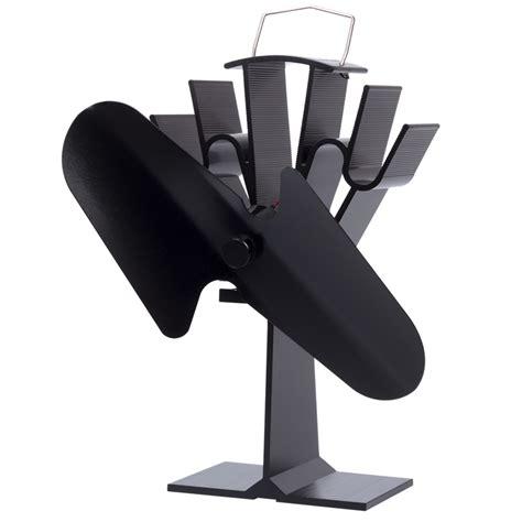 Karstā gaisa ventilatori - Kamīnu aksesuāri - Krāsnis