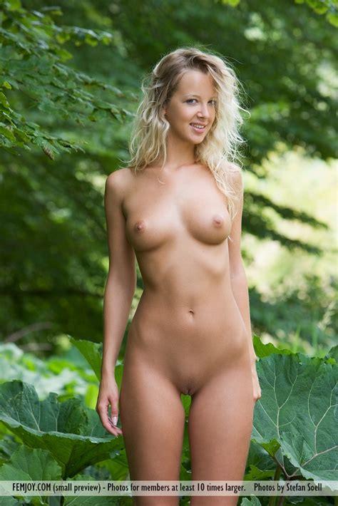 german woman naked nude