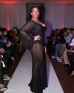 Plus_Size_Fashion_Show - Black Enterprise