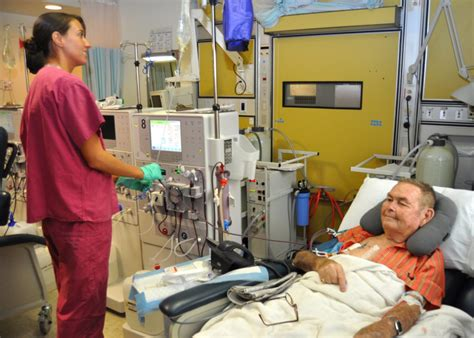Hemodialysis Patient Care Technician by Dialysis Course In Haryana India