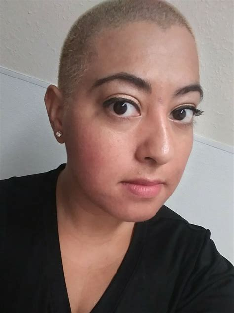 pin  women buzz cut