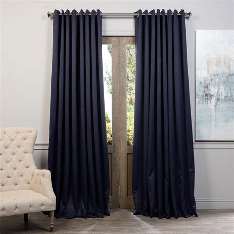 Thermal Curtains by 15 Thermal Lined Drapes Curtain Ideas