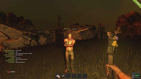 rust pc indir empathy access early spiel skin gameplay screenshots herunterladen characters aporte mega torrent racial experiments gamespot screen