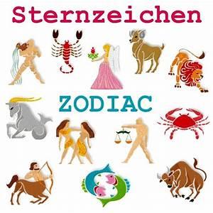 Sternzeichen Alle 12 : sternzeichen zodiac serie ginihouse3 ~ Markanthonyermac.com Haus und Dekorationen