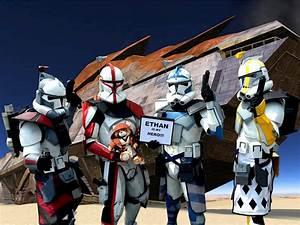 Clone Trooper iPhone Wallpaper - WallpaperSafari