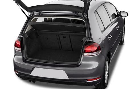 2012 Volkswagen Golf Reviews And Rating