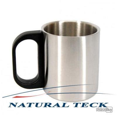 tasse inox 224 paroi 220 ml tasses mug 2721205