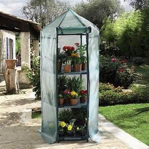 Serre Pour Plante : choisir sa serre gamm vert ~ Premium-room.com Idées de Décoration