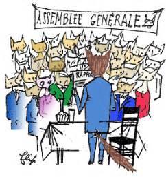 election bureau association assemblée générale 2012 la maison du canal