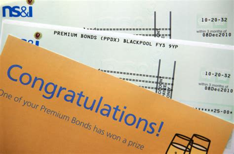 If you're a premium bond holder, you'll no doubt want to know when the draw is held each month so can find out if you've won as soon as possible. Premium Bond August winners revealed with two new millionaires - Hell Of A Read
