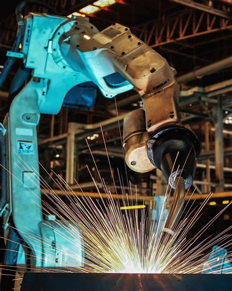 industrial robots  hackable    fix