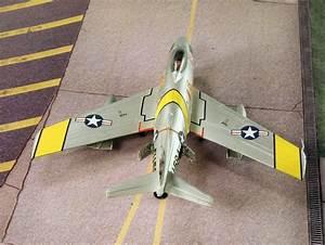 Aero Les Ulis : north american f 86f 39 39 sabre 39 39 heller 1 72 ~ Maxctalentgroup.com Avis de Voitures