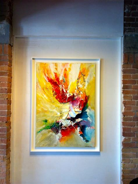17 Best Images About 3d Living Abstract Paintings On