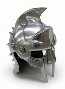 Maximus Gladiator Helmet, Gladiator for sale - Avalon