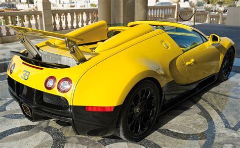 En abril del 2019, el portal web motor 1 informó que no. Bugatti Veyron Sport Edition Qatar: Desde el exterior ...