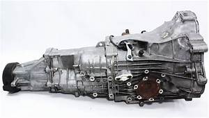 Diagram Of An 03 Audi 6sp Trans